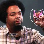 How to Draw Kabuki Masks