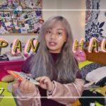 JAPAN HAUL | Anime & Snacks | #KateeOTD