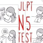 JLPT N5 Japanese Listening Test | Japanese Library