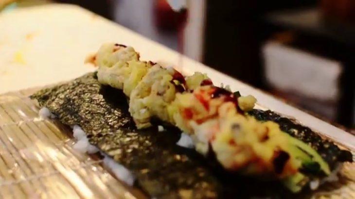 JW Marriott Phuket's Japanese Sunday Brunch at Kabuki