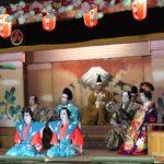 "【Japan】 小鹿野歌舞伎 「寿曽我対面」 - Ogano Kabuki ""Kotobuki soga no tai men"""