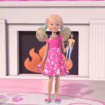 Japanese Chelsea's Transformation – Animation: Anime