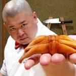 Japanese Food – $300 HIGH END SUSHI Teruzushi SUSHIBAE Japan