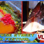 Japanese Street Food | Kishiwada Danjiri | Japan Vlog 2018