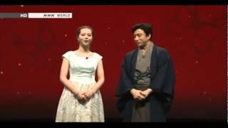 KABUKI KOOL. Japanese traditional theater explained in English. 05