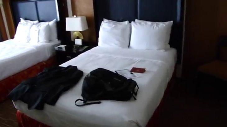 Kabuki Hotel Room Tour (San Francisco)
