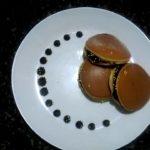 Kids Favorite Doracake ( Japanese Pancake)