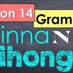 Learn Japanese | Minna No Nihongo Lesson 14 Grammar