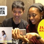 Learning Japanese Hand Games ft. That Japanese Man Yuta