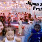 Living in Japan: vlog 05 – Japan Summer Festival