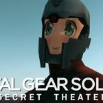 MGSV Secret Theater – You're That Japanese Anime