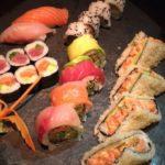 Most INSANE Asian Food in Israel! BEST Japanese Food At Nishi Restaurant in Netanya