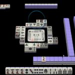 Online Japanese Mahjong Tenhou – Game Analysis 180919-01