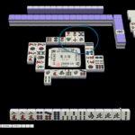Online Japanese Mahjong Tenhou – Game Analysis 180920-02