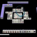 Online Japanese Mahjong Tenhou – Game Analysis 180920-03