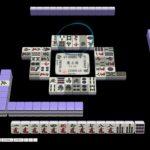 Online Japanese Mahjong Tenhou – Game Analysis 180922-04