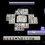 Online Japanese Mahjong Tenhou – Ranked Play 180922-03