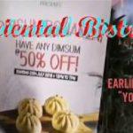 Oriental Bistro (Yo China) | Restaurant and bar | Chinese/Thai/Japanese Food
