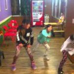 "Studio S.W.A.G. Kids dance(Japanese Style ""KABUKI"")"