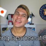 Studying Japanese at Oxford University – The Reality