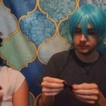 TASTE TESTING JAPANESE SNACKS With Kyle!
