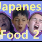 THIS IS TERRIBLE!! // Eating Japanese Food!