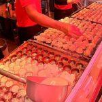 Takoyaki(たこ焼き, 타코야끼) – Japanese Street Food