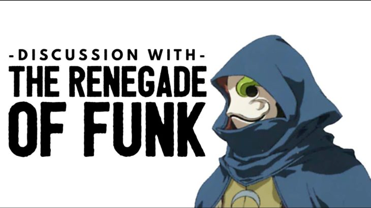 The Renegade of Funk: Japanese Culture, Flaws in Libertarianism and Voting Accountability
