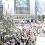 Travel Japan, Shibuya Crossing Street, experience tokyo
