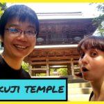 Trip to Kamakura – Enkakuji temple (Japan) | 【SUB ITA】