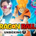 Unboxing: Dragon Ball Items Japanese Anime | FROM JAPAN