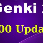 Updated Genki 2: 700 Basic Japanese Vocabs (100% acc)