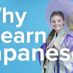Why learn Japanese