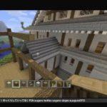 minecraft creative Japanese castle