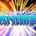 ANIME JAPANESE YOUTUBE INTRO – FREE STOCK ANIMATION GRAPHICS NO TEXT [CCM)