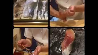 Authentic Japanese FOOD!Sushi!