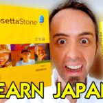 🇯🇵 BEST WAY TO LEARN JAPANESE 🈚 | Rosetta Stone Review & Learn Japanese Today by Len Walsh | Lane