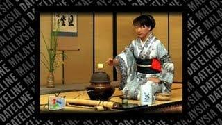Centre Stage: Kabuki