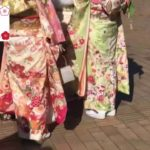Coming of age, Japanese traditional Culture Guide, 成人式
