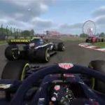 F1 2018 – Japanese Grand Prix T CAM