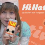 GET A SENPAI FROM JAPAN TO HELP YOU LEARN JAPANESE WITH THIS FREE APP