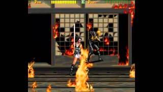Game of the day 343 Kabuki-Z (歌舞伎Z) Kaneko / Taito Corporation Japan 1988