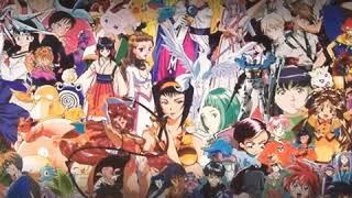 #GeeWeLove- #Anime / #japanese #cowboybebop #dragonballz #gundum #yuyuhakusho #Sailormoon #Lupin