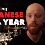 How I Plan to Learn Japanese in a Year