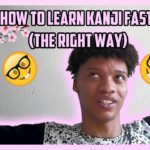 How to learn Kanji FAST! The Right Way || Best Japanese App EVER!