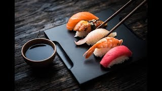 Japanese Chef-  5 Star Hotel in India