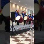 Japanese Culture dance