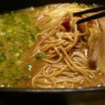 Japanese Food   ICHIRAN Best Ramen in the World! Fukuoka Japan