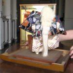 Japanese Kabuki doll 747A.wmv