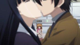 Japanese Sad Song Anime